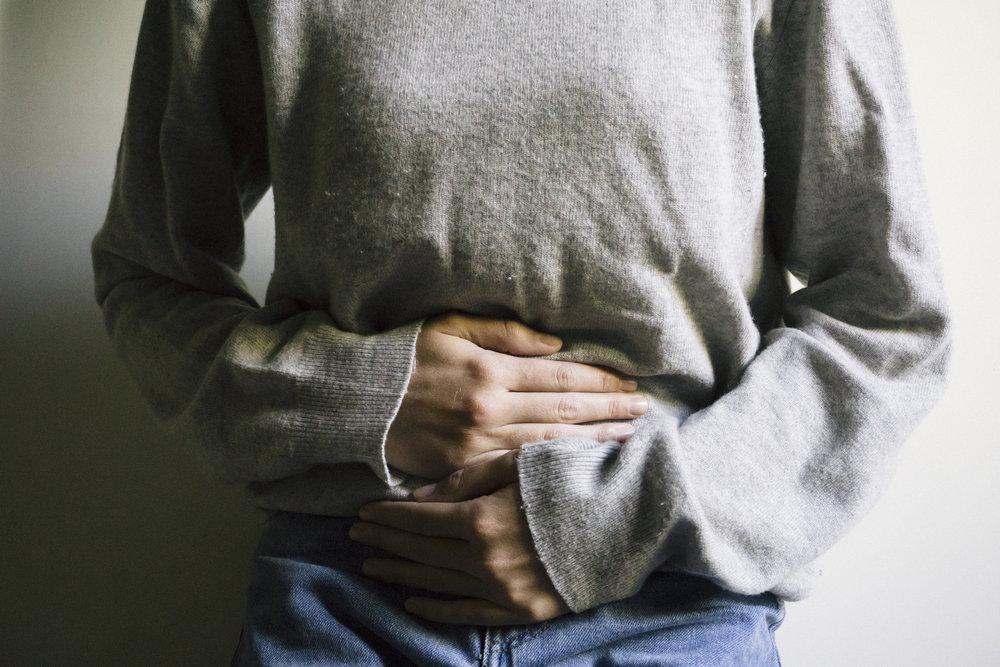 digestión lenta