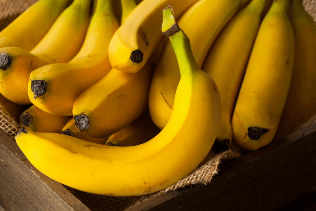 propiedades y beneficios de comer plátanos